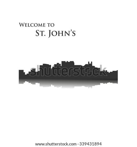 st john's  newfoundland and