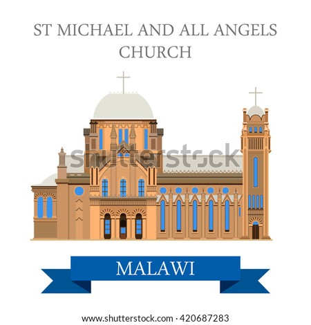 st michael and all angels