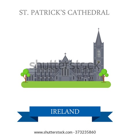 st patrick's cathedral in