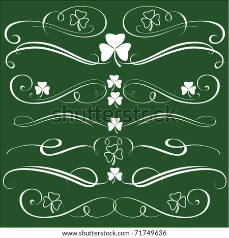 St.Patrick's Elements