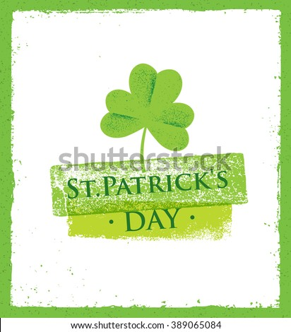 st patricks day creative