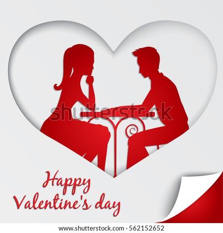 st valentine's day greeting