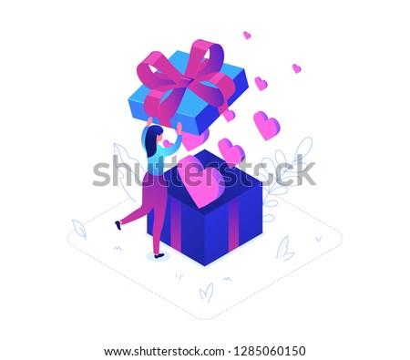 st valentines day   modern
