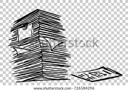 Kostenlose Stapel Bücher Vektoren - Kostenlose Vektor-Kunst, Archiv ...