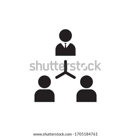 staff departement icon
