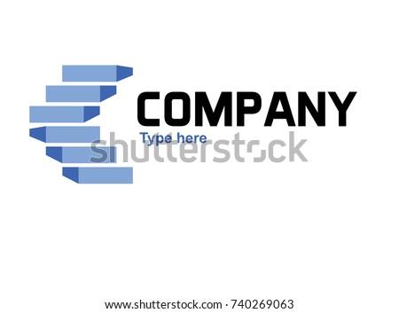 Stairs logo