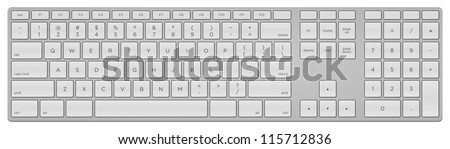 standard us keyboard   digital