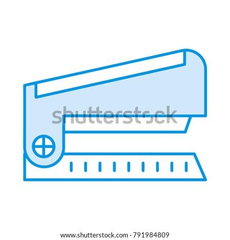 stapler office stationary