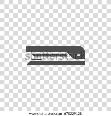 stapler vector icon