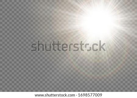 star explosion vector