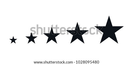 starfive black stars star