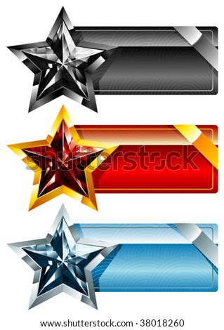 star gems sticker
