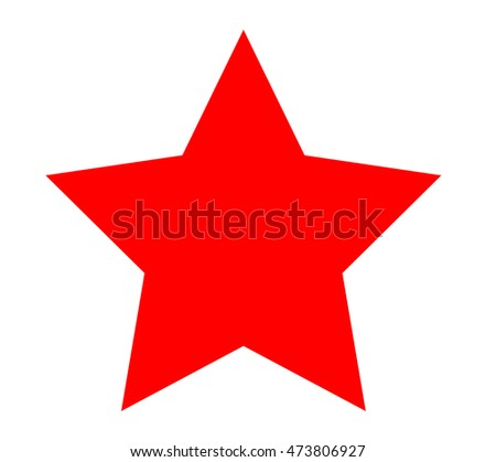 Star shape template download free vector art stock graphics star icon vector pronofoot35fo Images