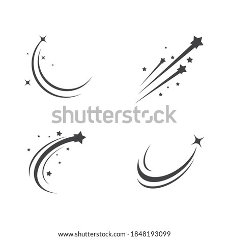 star logo designs template