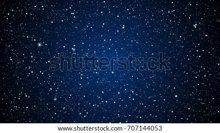 star night sky stars  sky