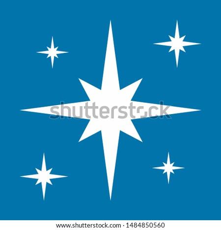 Christmas Clip Art North Star.Christmas Clip Art North Star