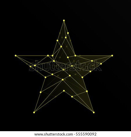 star pentagram icon
