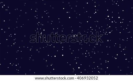 star universe background