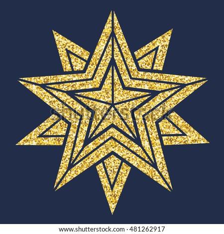 star  vector geometric