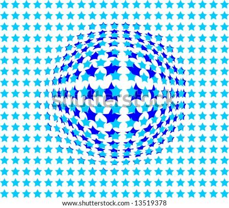 Stars bubble
