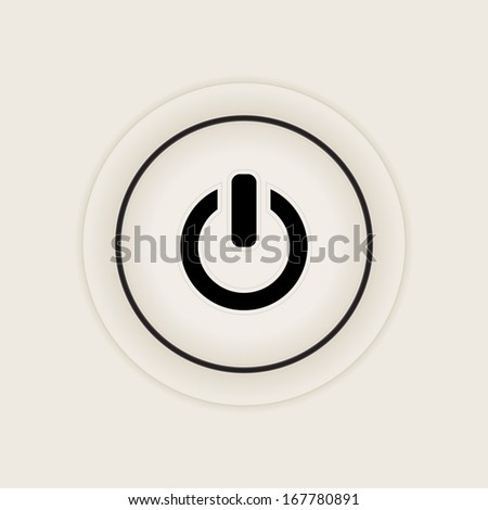 Start | power button | icon #167780891