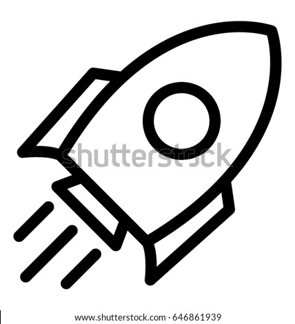 Start Up Vector Icon