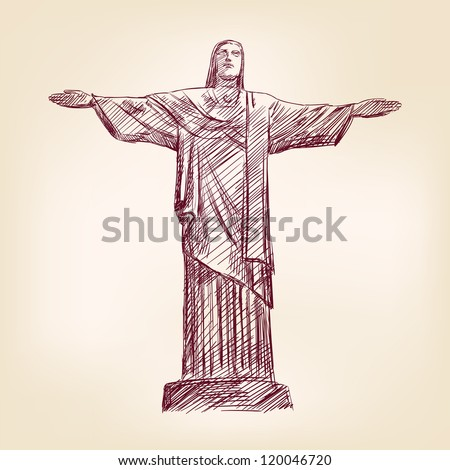 statue of jesus christ in rio