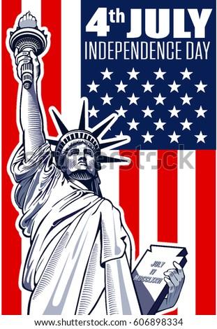 statue of liberty  nyc  usa