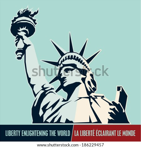 statue of liberty usa