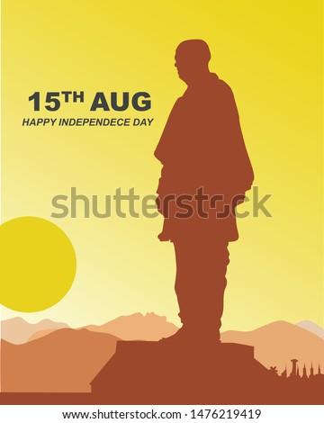Statue of Unity the tallest statue