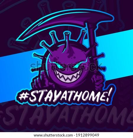 stay at home  corona virus