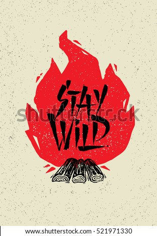 stay wild creative adventure