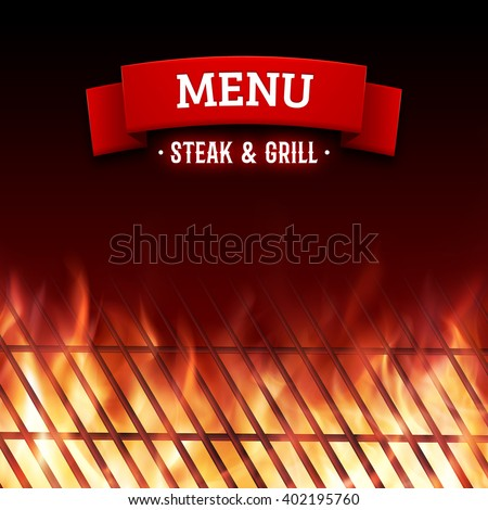 steak and grill house menu