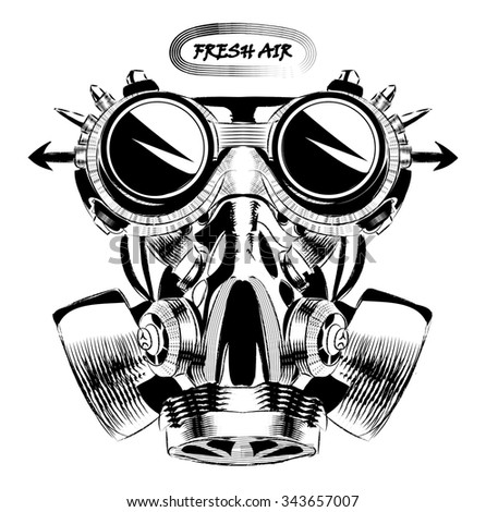 Old Dusty Oil L  Vector 1627644 also Snowflake Chocolate Template moreover Stock Vector Ste unk Vintage Design Vector Drawing Gas Mask Punk Respirator also Todo Acerca Del Universo De Halo likewise Guest traniss2. on simple gas drawing