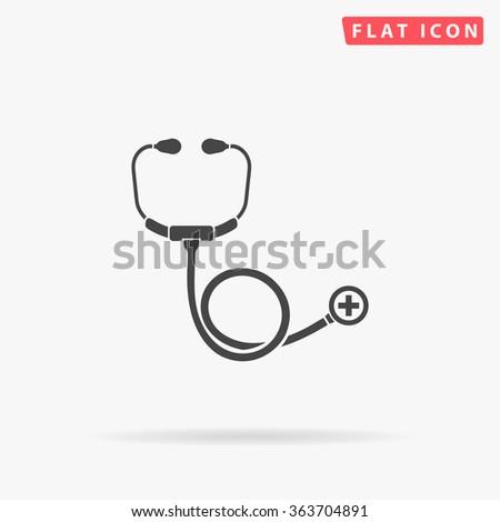 stock-vector-stethoscope-icon-vector