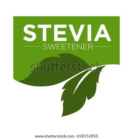 Steviasweetener logo