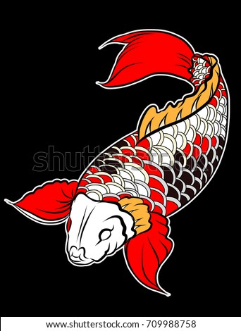 Get free stock photo of koi closeup animals insects for Koi carp pole
