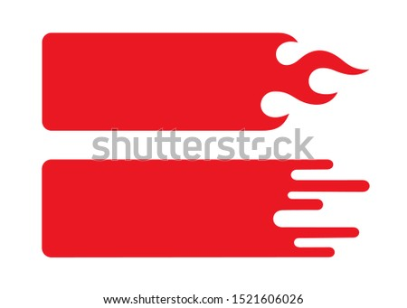 Sticker templates. Paper adhesive stickers. Dripping stickers. Flame stickers. Speech bubble. Vector frame. Vector illustration. Color easy to edit. Transparent background. #1521606026
