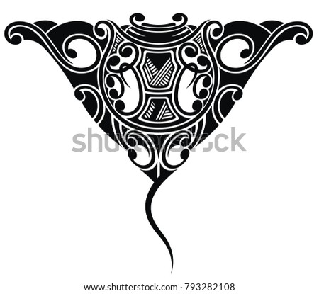 Maori Vectors Download Free Vector Art Stock Graphics Images