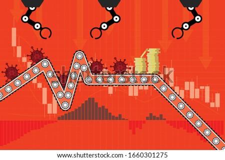 stock markets and productivity
