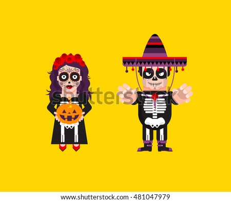 stock vector illustration a