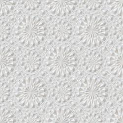 stock-vector-illustration-eastern-white-embossed-pattern