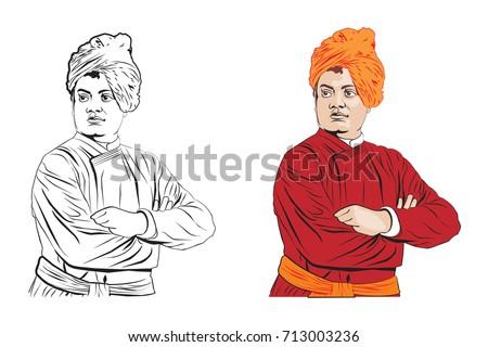 Swami Vivekananda – Life and Legacy Quiz