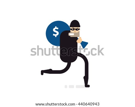 stock vector isolated