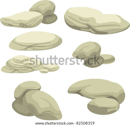 stone set illustrator