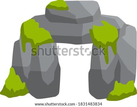 stonehenge english landmark