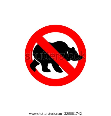 stop bear banned wild animal