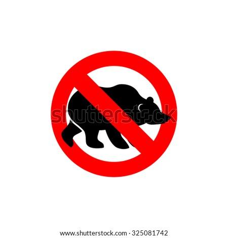 stop bear banned wild animal