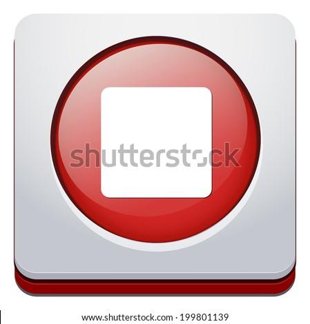 stop icon #199801139