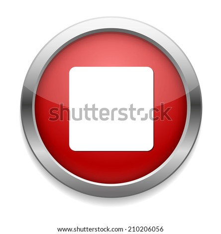 stop icon #210206056